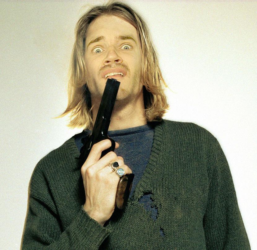 Nirvana — Википедия