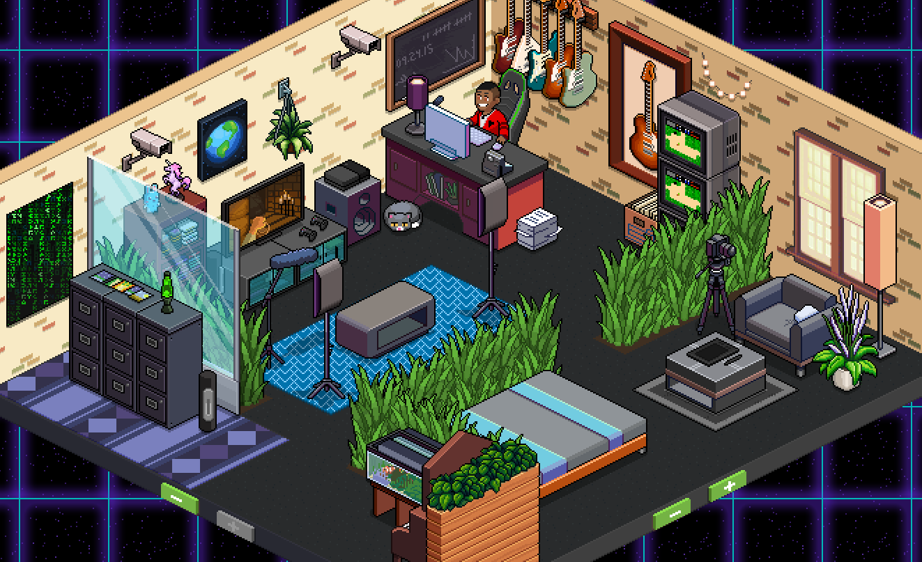 Tuber Simulator Room Ideas When you ran that one respected gaming channel .